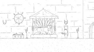 Игра Престолов Курильщика: Жизнь Джоффри Баратеона (s01ep03)