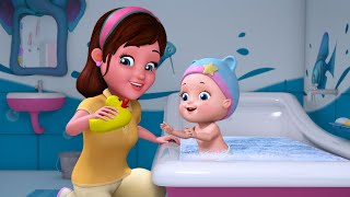 Mommy, Mommy, I love my Mommy! | Rhymes and Baby Songs | Infobells