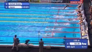 Чемпионат мира по водным видам спорта 2013  Плавание  4х100м  Комбинированная эстафета  Женщины(, 2013-08-05T10:03:56.000Z)