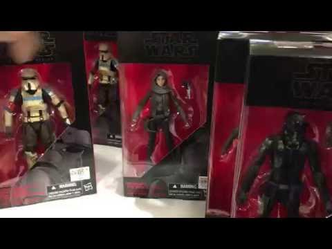 Force Friday 2016 Rogue One Toy Sightings Toys R Us Glorietta Makati City Manila Philippines