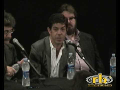 COSA VOGLIO DI PIÙ regia Silvio Soldini - 1°parte conferenza stampa - WWW.RBCASTING.COM