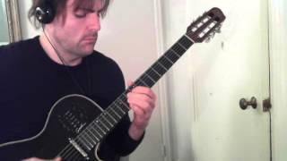 Ewan Dobson - Paganini - Moto Perpetuo