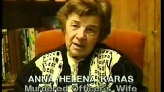 KATYN  Slaughter and Silence Rare Documentary True Story PT1 4 - YouTube.flv