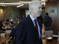 Colleague, former students praise Judge Gorsuch