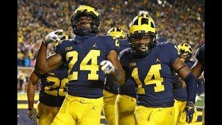 Michigan Football Week 12 Predictions vs Indiana - Stay On Target