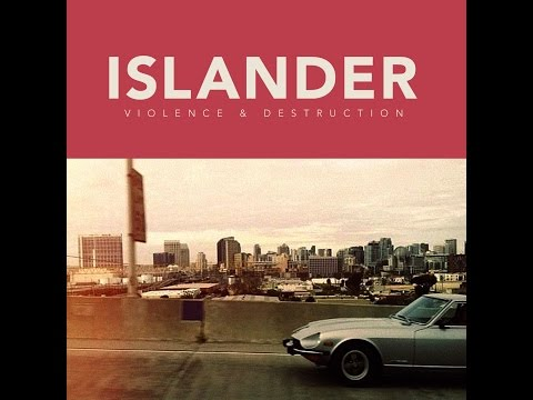 Islander - Violence & Destruction [Full Album] (2014)