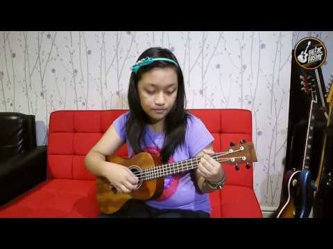 Pretty Pretty Please cover by Margaux
