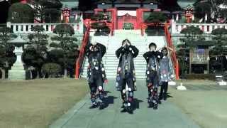 SECRET GUYZ『My Monster Lovely』 MV