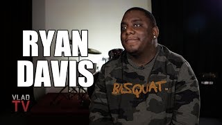Ryan Davis on Landing a Role on Larry David's 'Curb Your Enthusiasm' (Part 1)