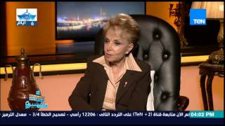 لماذا رفضت أم كلثوم عمل لقاء تليفزيوني مع الإعلامية ليلى رستم ؟