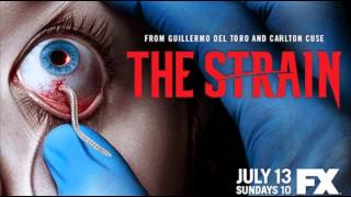 Ramin Djawadi - The Strain Theme (Soundtrack)