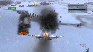 Heroes Over Europe - Battle of the Bulge 1/2 [P15]