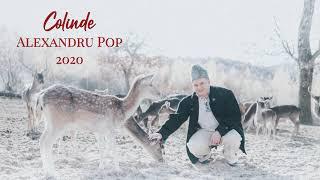 Descarca Alexandru Pop COLAJ COLINDE 2020