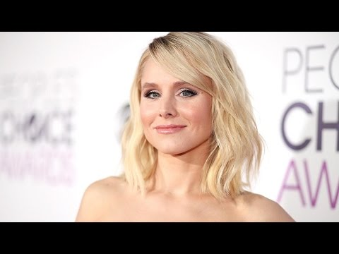 Thumbnail: 7 Times Kristen Bell Proved She's the Funniest Talk Show Guest