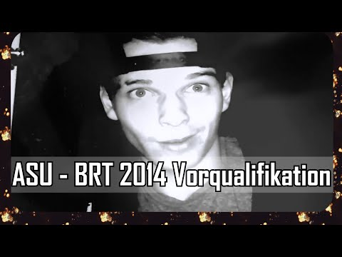 BRT 2014 - Vorqualifikation - Asuvat vs S.o.D [Beat by. KlickBoomBeatZ]