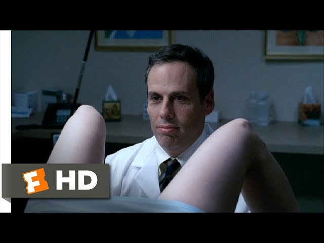Teeth (7/12) Movie CLIP - OBGYN (2007) HD