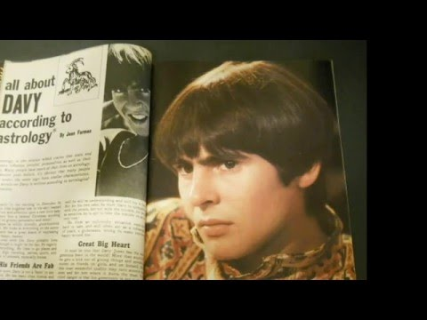 THE DAY WE FALL IN LOVE--THE MONKEES (NEW ENHANCED VERSION) HD AUDIO /720P