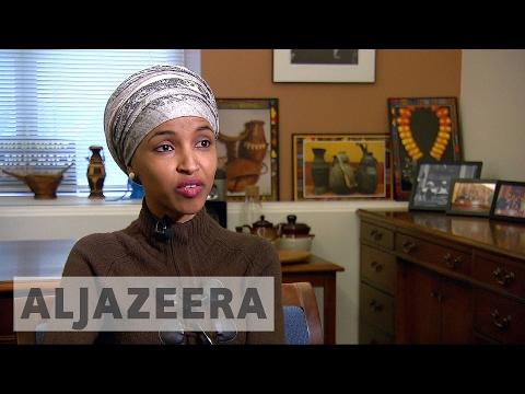 US-Somali community fears Trump's travel ban