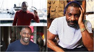 Idris Elba's Biography, Wiki, Girlfriend, Wife, Kids, Net Worth, Young & Height