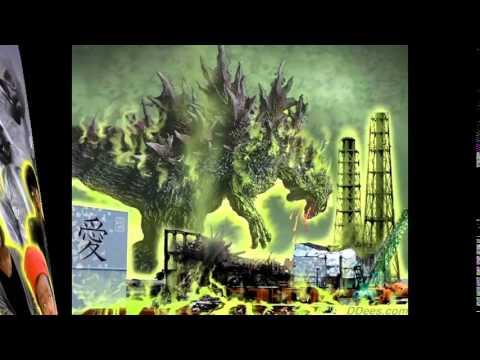 Fukushima Update 4/11/14 Deagle & Harris