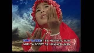 Wafiq Azizah - Wahdana Full Album Video (480p)