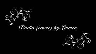 Lana Del Rey - Radio Thumbnail