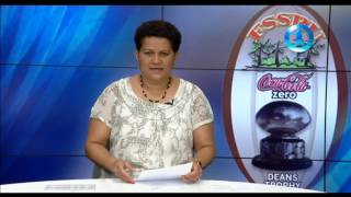 FIJI ONE SPORTS NEWS 110717