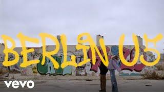Zahara - berlín U5 (Lyric Vídeo)