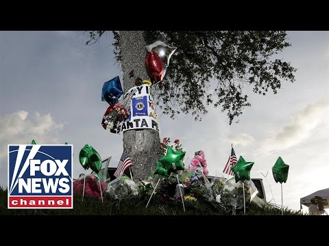 New details on victims in Texas school shooting