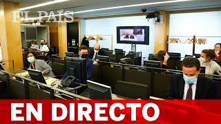 DIRECTO #PP | COMISIÓN KITCHEN: COMPARECEN dos integrantes de la