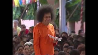 Bhakta Vatsala Tero Nam - Sri Sathya Sai Baba