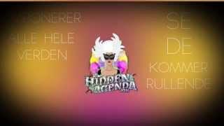 Hidden Agenda 2016 - Meland x Hauken
