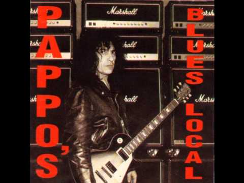 Pappos Blues Pappos Blues 2