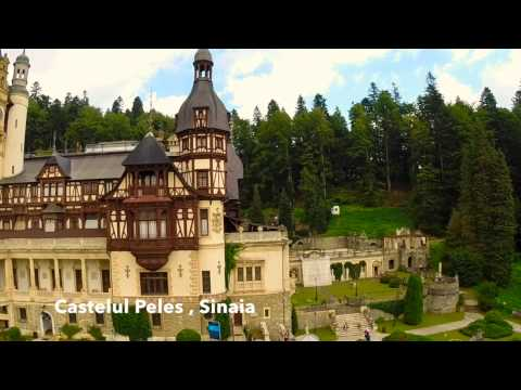 Beautiful Romania , Brasov - Sinaia