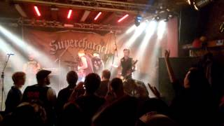 Supercharger - Hell Motel, Altenkunstadt 7.2.2015