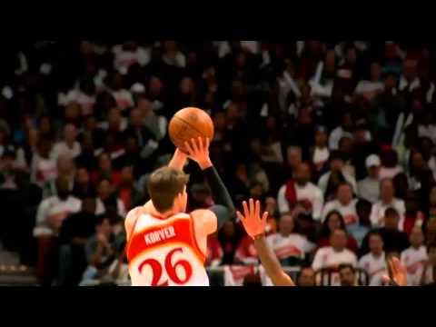 2015 Atlanta Hawks Eastern Conference Finals