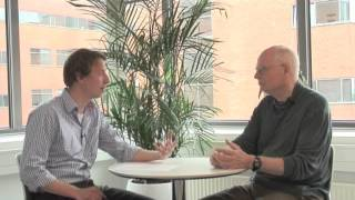 Ken Binmore, Interview at Interacting Minds Centre, Aarhus University.