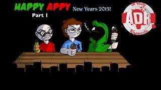 Al Dente Rigamortis - Episode 80: Happy Appy (Part 1)