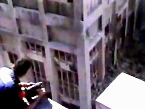 911FILES Ground Zero after 9/11..New York 9/11/2001