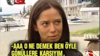 Merve Sevi - Zoom Magazin Röportajı