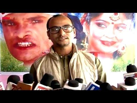 Khesari Lal Yadav New Movie 'Prem Yudh' First Look Release