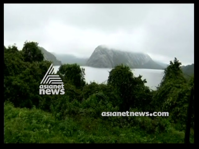Kerala rains: 4th shutter of Cheruthoni dam opened