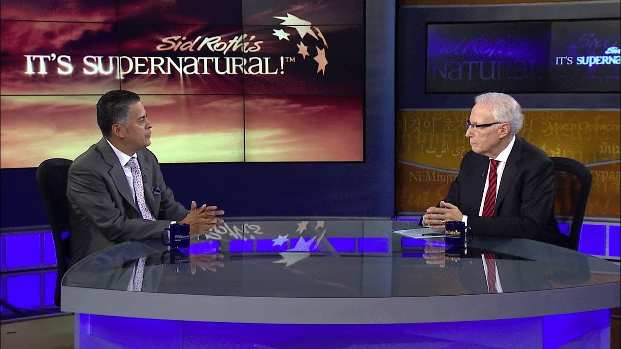 Unmasking Satan | John Ramirez | Sid Roth's It's Supernatural