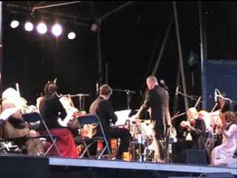 Cornish Sinfonia - Knightsbridge March Theme - Eric Coates