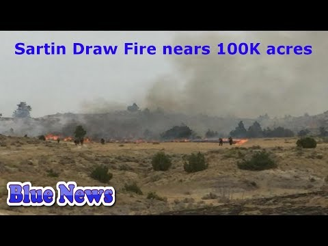 Blue News | Montana Fires Update | Montana Fires Current