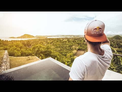 LOMBOK ADVENTURE TIME! | VLOG 232