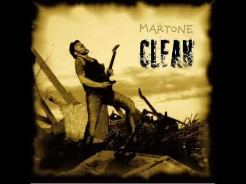 Dave Martone - Clean - Track 9: Turn on the Heater