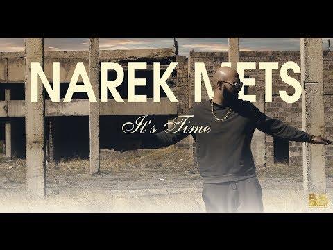 Narek Mets - Jamanakn e (2018)