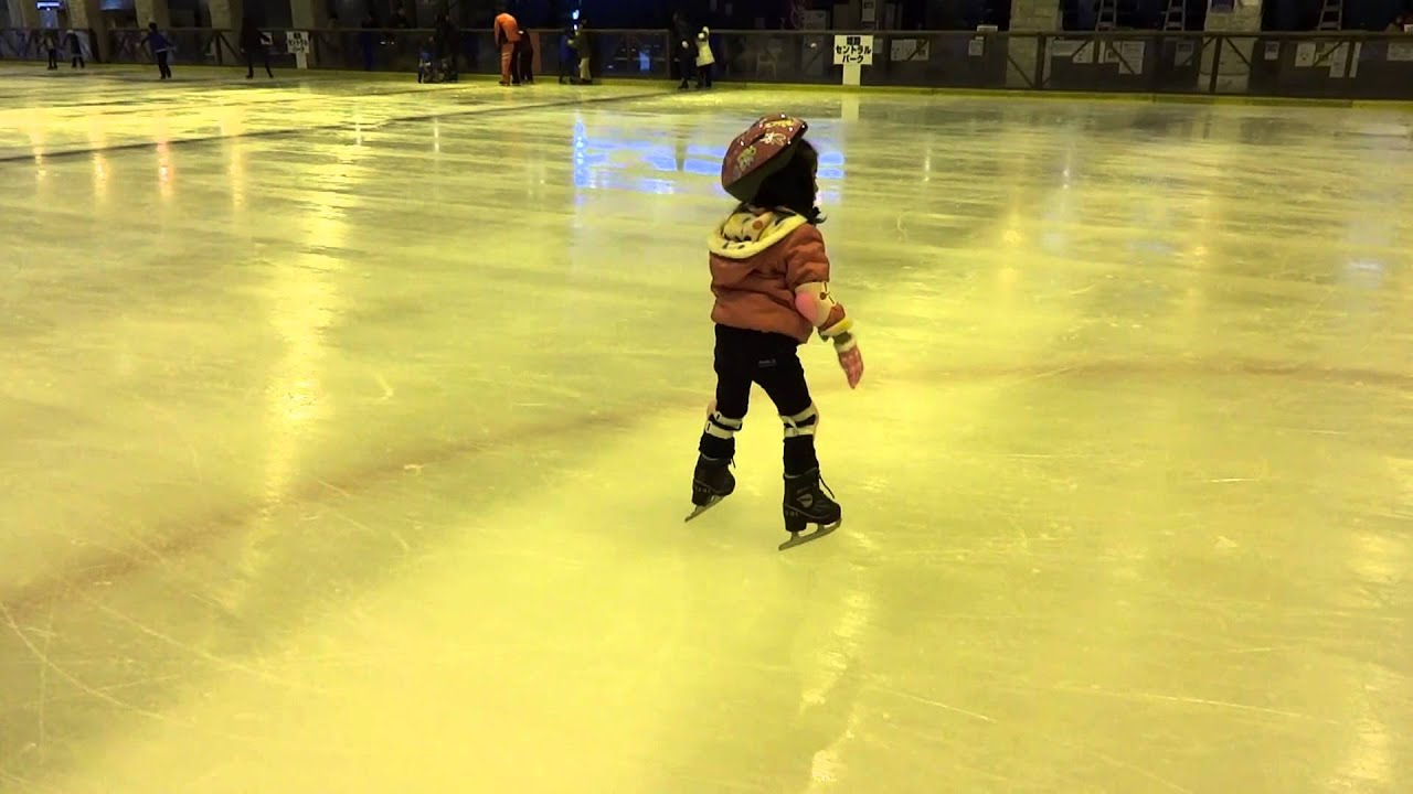 セン スケート 姫