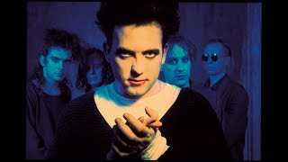 The Cure - In Between Days [Disco Mix Extra Version] VP Dj Duck